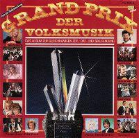 Cover  - Grand Prix der Volksmusik [1989]